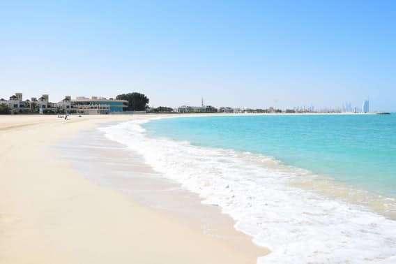 15 тайных сокровищ Дубая