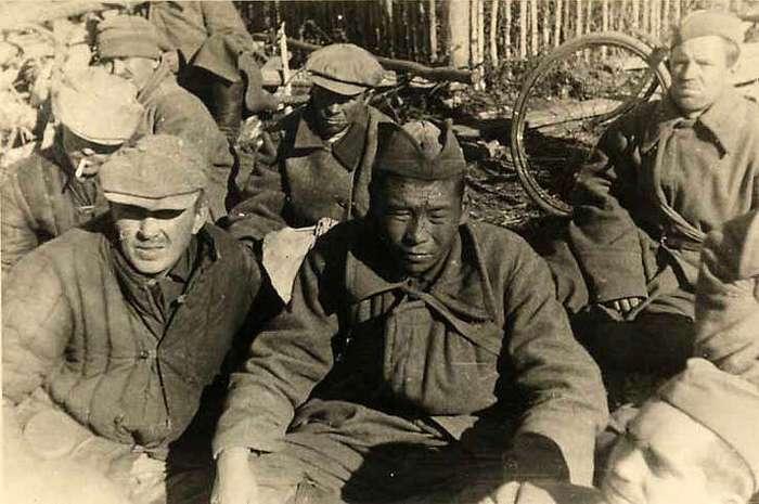 Как Сталин возвращал 5 млн. граждан, оказавшихся за границей во время войны
