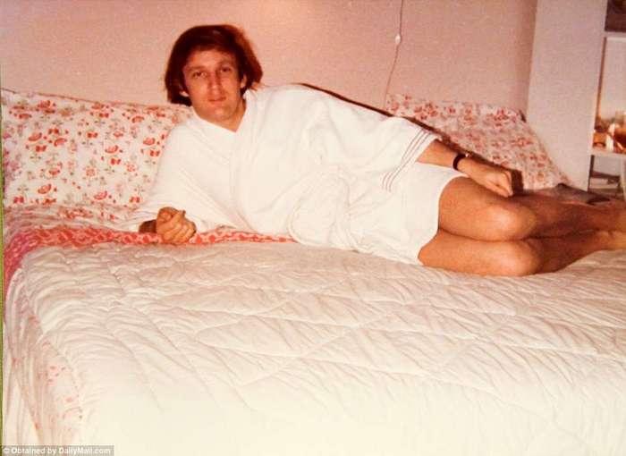 Таким нового президента США еще никто не видел!