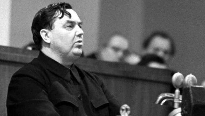 Георгий Маленков: «серийный иуда»