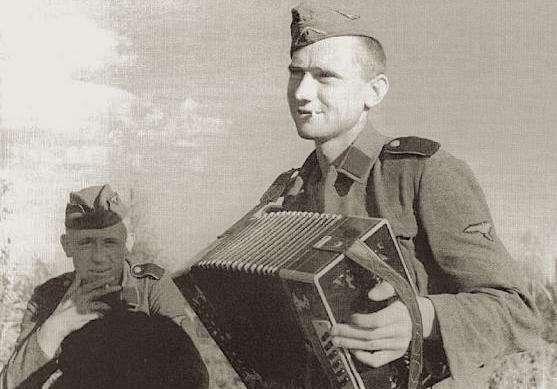 Русская бригада SS «Дружина»: как эсэсовцы перешли на сторону партизан