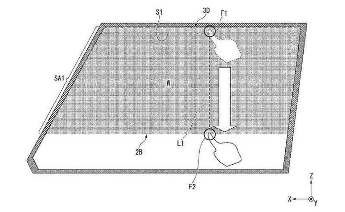 Вместо шторок: Honda запатентовала настраиваемую тонировку стекол