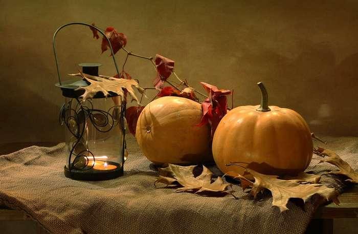 Хэллоуин. История появления и традиции празднования