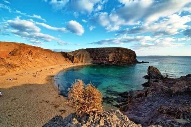 Красивые острова, о принадлежности которых вы могли не знать