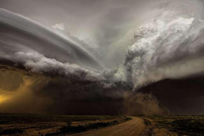Погодный фотограф 2016