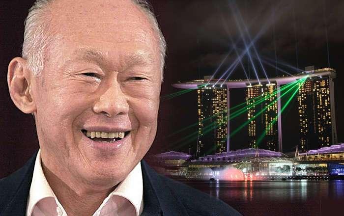Как Сингапур победил коррупцию