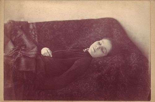 15 жутких исторических фото, которые надо видеть своими глазами