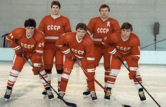 Как тренер Виктор Тихонов создал непобедимую