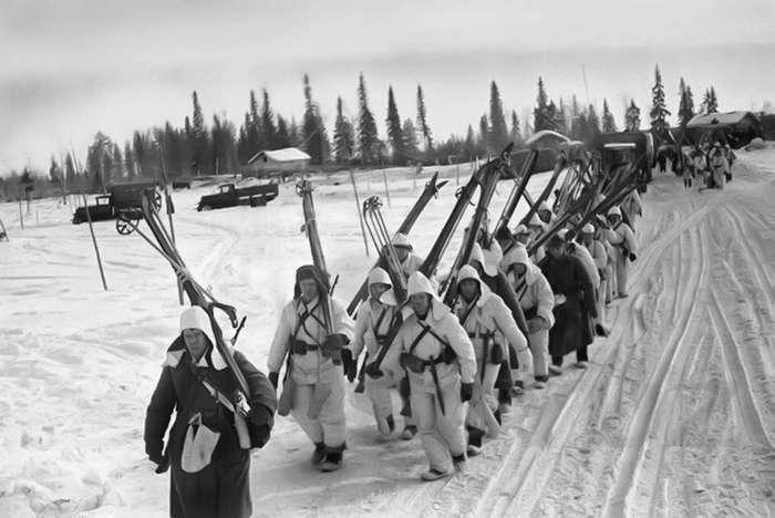 Зачем СССР вступил в Финскую войну