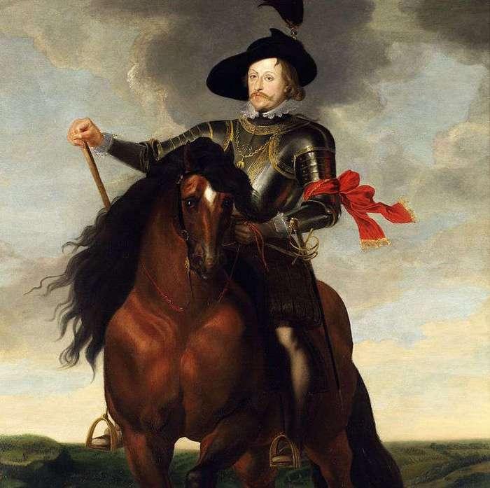 Владислав IV. Самый неизвестный русский царь