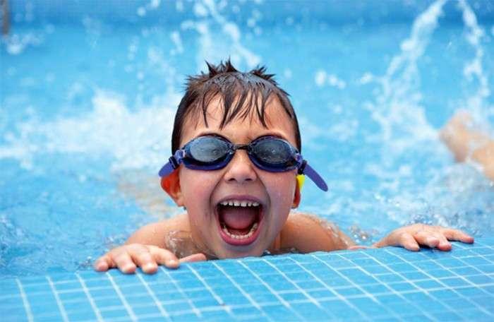 Жуткие факты о бассейнах