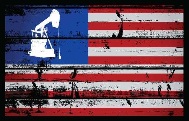 Экономика в клочья: будущее США — страна-газоколонка