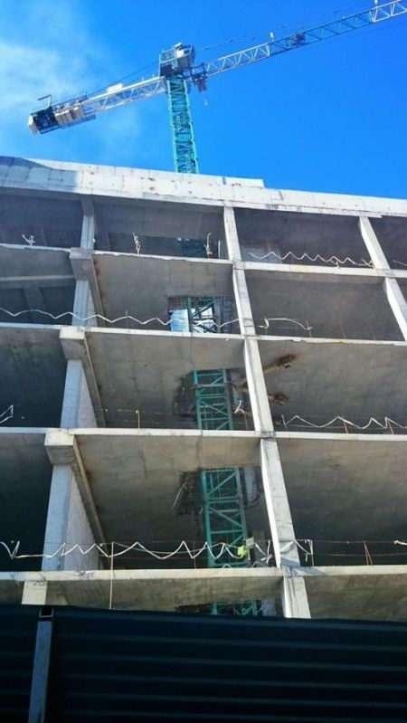 Зубодробительная коллекция абсурдного строительства и ремонта