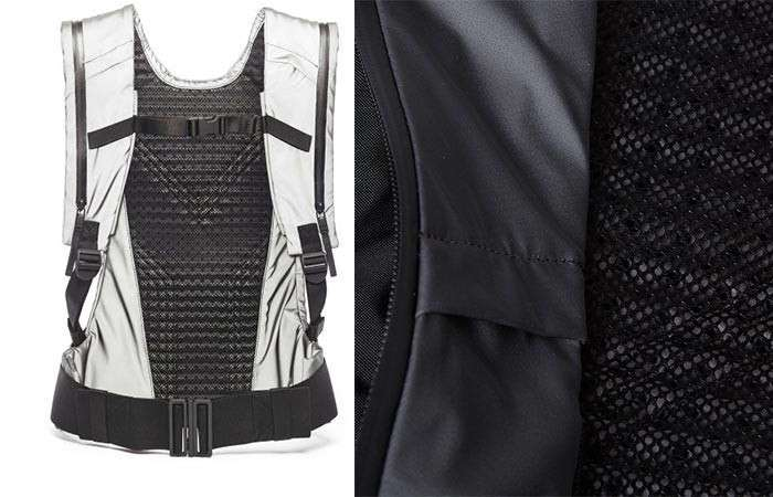 Компания Adidas ознаменовала начало новой эры спортивных рюкзаков