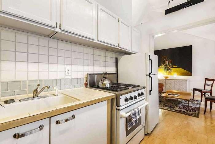 Домик площадью 34 кв. метра за 550 тыс. долларов