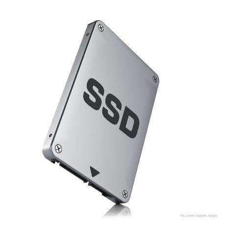 Что нельзя делать с SSD