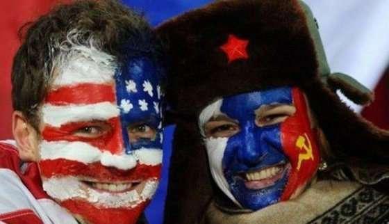 Социологи: Что на самом деле американцы думают о России