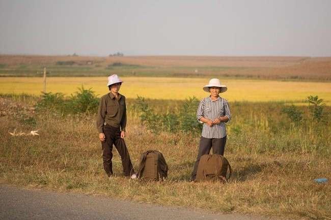 Галерея: жизнь в Северной Корее глазами фотографа Кати Липки
