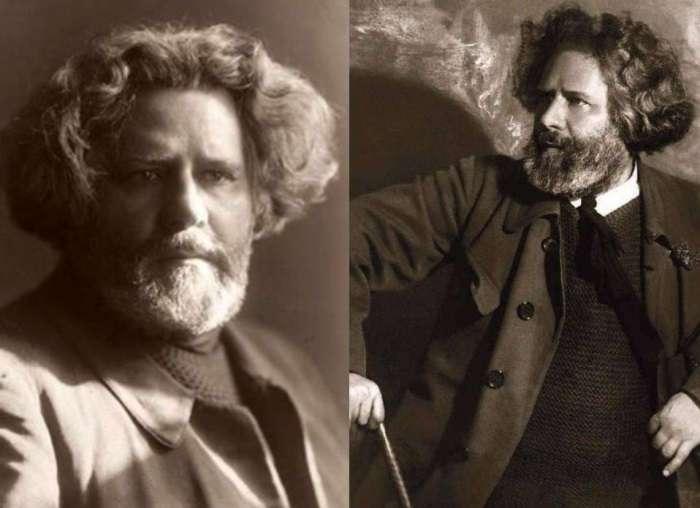 Гумилев vs Волошин: последняя в ХХ веке дуэль поэтов