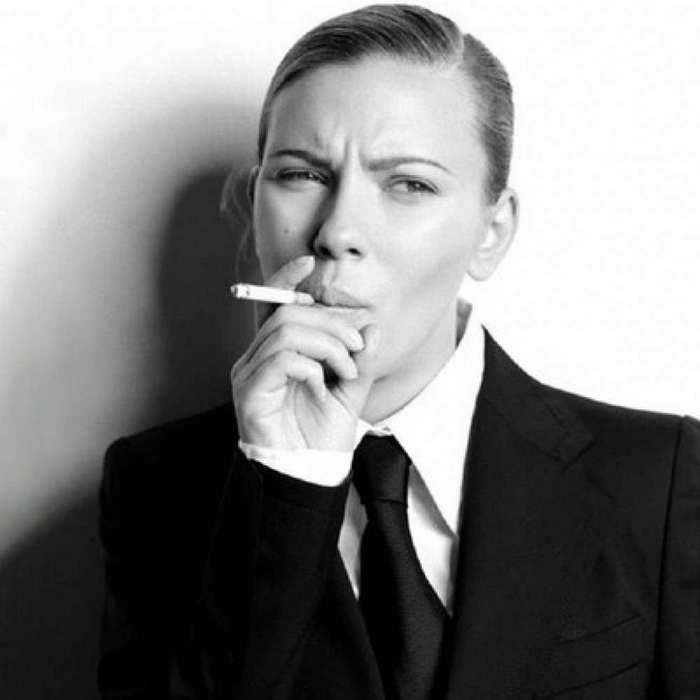 15 удивительных фактов о Скарлетт Йоханссон, о которых вы не знали