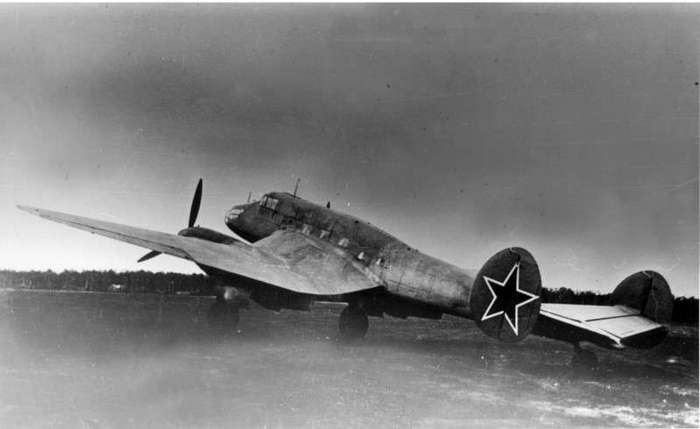 Советская авиация понесла наименьшие потери во Второй Мировой войне из всех воюющих держав