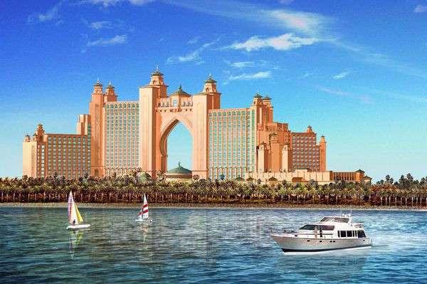 20 интересных фактов об ОАЭ