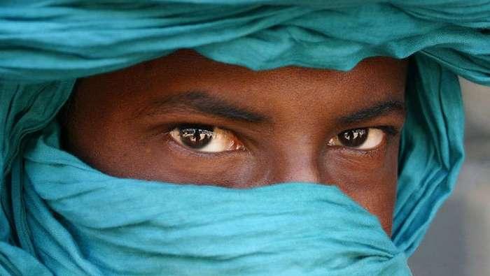 За 10 лет путешествий по миру бельгийский фотограф запечатлел самых разных людей