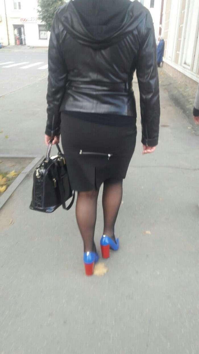 Белорусские модники