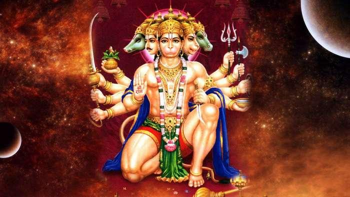 9 самых странных богов и богинь из разных религий