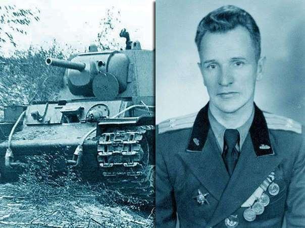 Факты о лучшем танкисте СССР