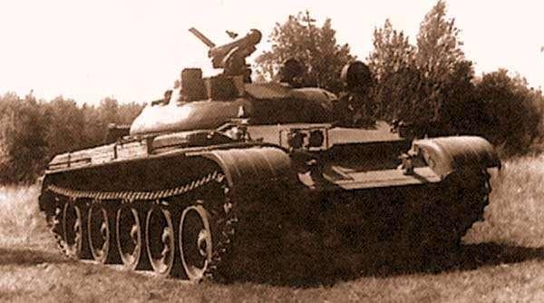 ИТ-1 («Истребитель Танков», «Объект 150»)