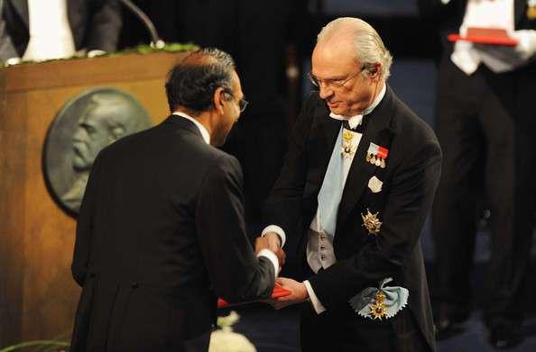 Нобелевская премия за прорыв в борьбе с морщинами