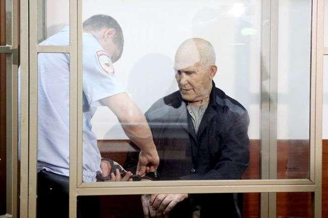 На Дону начали судить убийцу, который 54 года был в бегах