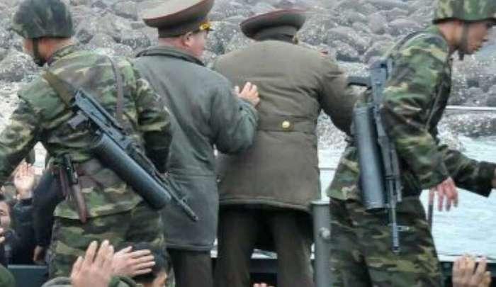Северокорейская вундервафля