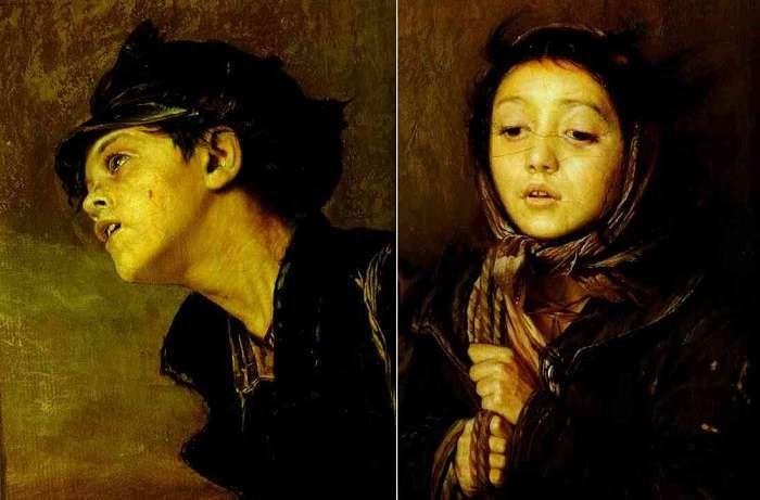 «Тройка» – самое эмоциональное полотно Василия Перова: трагичная история создания