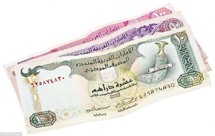 Самые красивые банкноты мира
