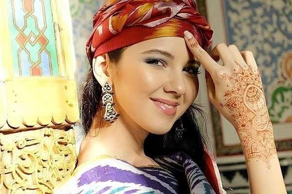 фото таджикских девушек-гк2