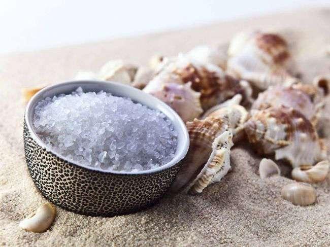 Белая смерть: новые данные о вреде и пользе соли