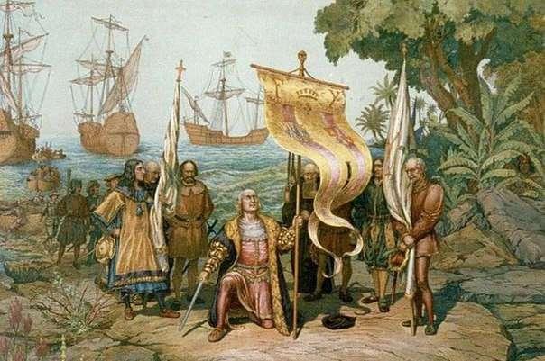 7 интересных фактов о человеке, открывшем Америку, - Христофоре Колумбе