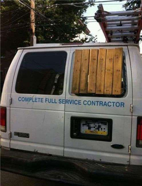 Подборка: Я починил!
