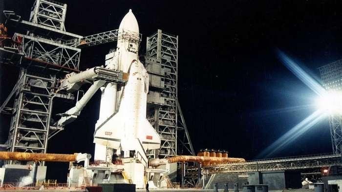 7 фактов о «Буране», доказывающих лидерство СССР в освоении космоса