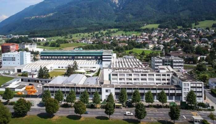 Удивительные и необычные туристические достопримечательности в Лихтенштейне