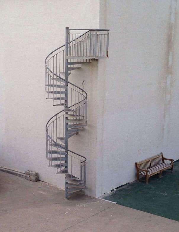 Ошибки архитекторов