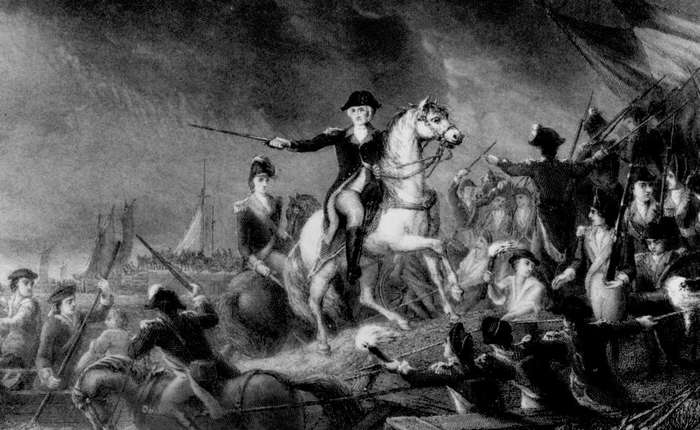 Шторма, которые изменили ход истории