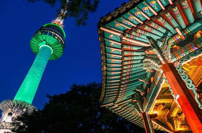 Корея: 11 лайфхаков для путешественников