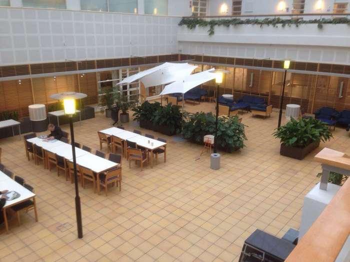 Как должна выглядеть современная больница