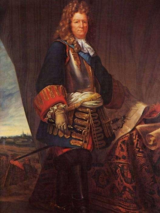 Форд Бойар: грандиозное творение Наполеона, которое сгодилось лишь для телевизионного шоу