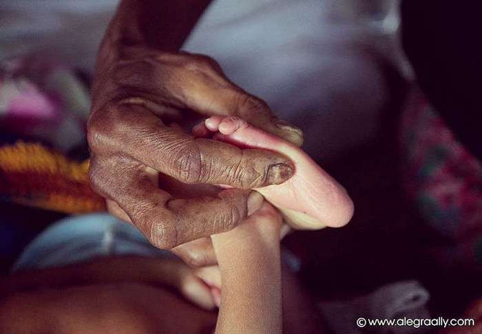Инициация, беременность, роды: фотопроект о женских обрядах диких племен