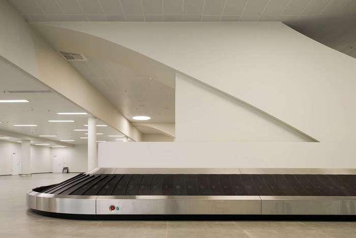 Международный аэропорт Курумоч в Самаре