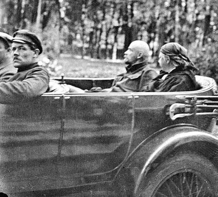 Очень интересные исторические фото, которые обязательно надо увидеть